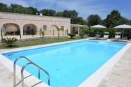 Villa Chiara Pool