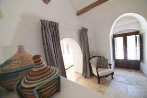 Villa Allegria Wohnzimmer