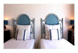 Villa Apulien Doppelschlafzimmer