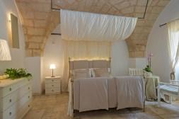 Antiqua - Doppelschlafzimmer