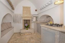 Ortensia Küche