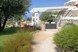 Garten Trullo Lasamia