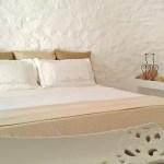 Schlafzimmer Apulien Ferienhaus