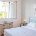 Schlafzimmer Trullo Apulien