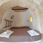 Doppelschlafzimmer Tenuta
