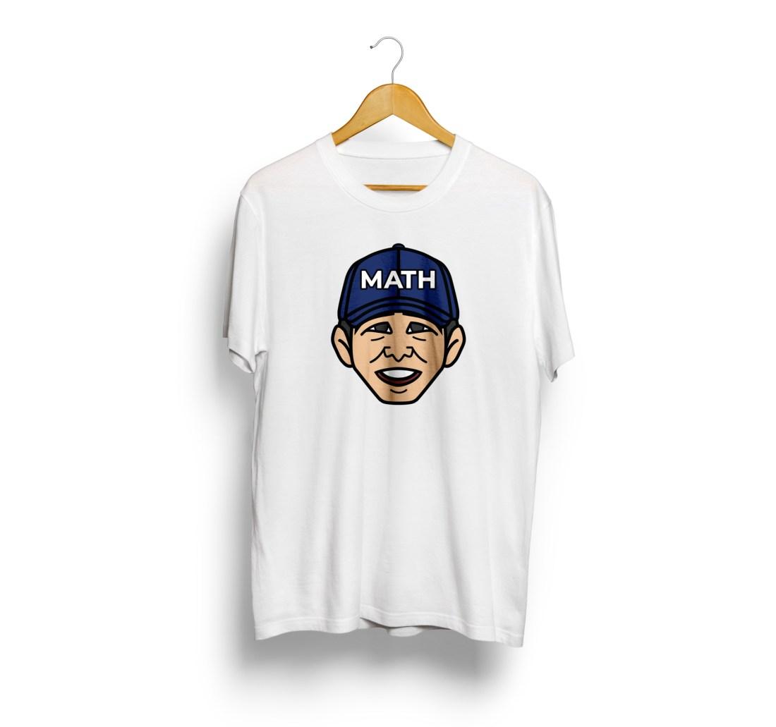 Original Yang Gang T-Shirt (yang2020.com)