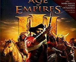 Age of Empires III complete collection Pc Game