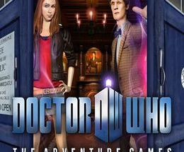 Doctor Who The Adventure Games Pc Game