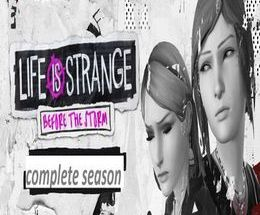 Life is Strange Before the Storm (Episode 1-3) Pc Game