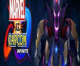 Marvel vs. Capcom: Infinite Deluxe Edition Pc Game