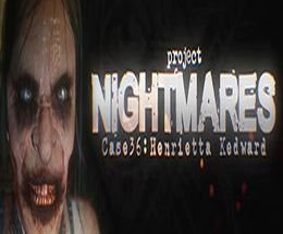 Project Nightmares Case 36: Henrietta Kedward Pc Game