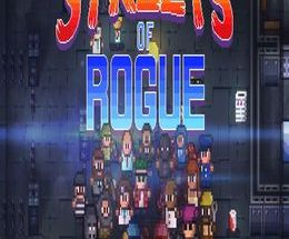 Streets of Rogue Pc Game