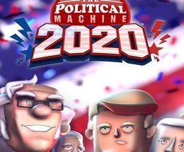 The Political Machine 2020 Pc Game