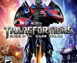 Transformers Rise of the Dark Spark Pc Game