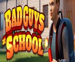 Bad Guys at School Pc Game