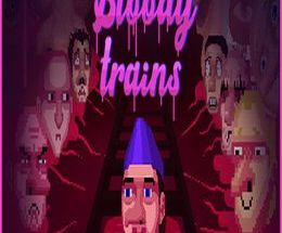 Bloody trains Pc Game