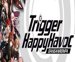 Danganronpa: Trigger Happy Havoc Pc Game