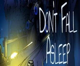 Don't Fall Asleep Pc Game