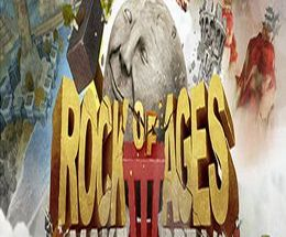 Rock of Ages 3: Make & Break Pc Game