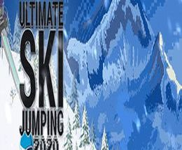 Ultimate Ski Jumping 2020 Pc Game