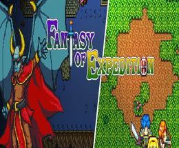 Fantasy of Expedition Pc Game