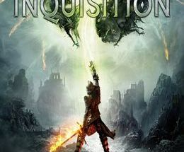 Dragon Age: Inquisition Deluxe Edition Pc Game