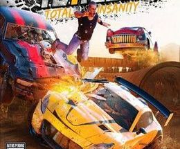 FlatOut 4: Total Insanity Pc Game