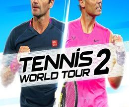 Tennis World Tour 2 Pc Game