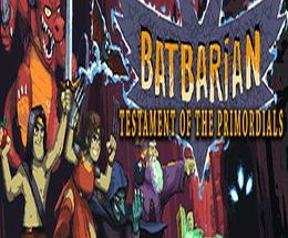 Batbarian: Testament of the Primordials Pc Game