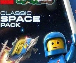 LEGO Worlds: Classic Space Pc Game