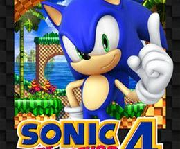 Sonic the Hedgehog 4: Episode I Pc Game