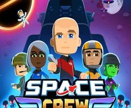Space Crew Pc Game