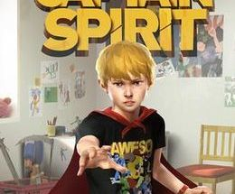 The Awesome Adventure of Captain Spirit Pc Game
