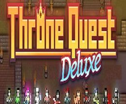 Throne Quest Deluxe Pc Game