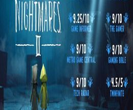 Little Nightmares 2 Pc Game