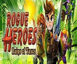 Rogue Heroes: Ruins of Tasos Pc Game