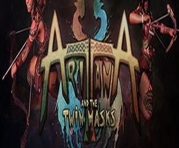 Aritana and the Twin Masks Pc Game