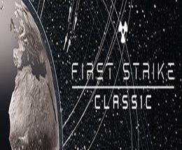 First Strike: Classic Pc Game