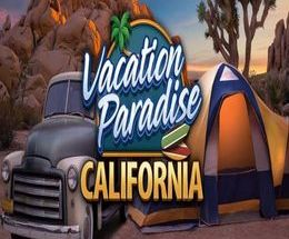 Vacation Paradise: California Collector's Edition Pc Game
