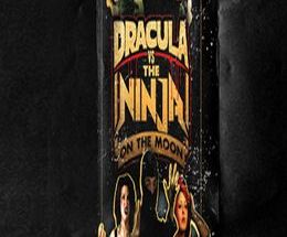 Dracula VS The Ninja On The Moon Pc Game
