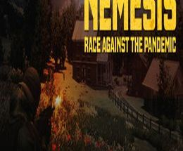 Nemesis: Race Against The Pandemic Pc Game