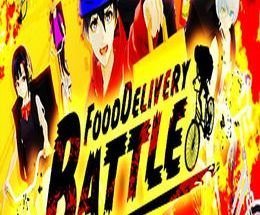 Food Delivery Battle Pc Game