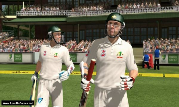 Ashes Cricket 2013 Screenshot 3, Full Version, PC Game, Download Free