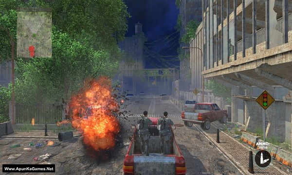 Special Counter Force Attack Screenshot 3, Full Version, PC Game, Download Free