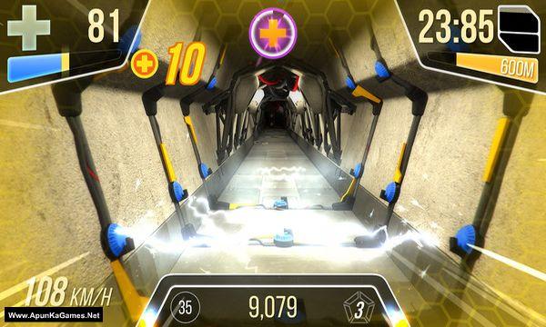 Supralympic Runners Screenshot 2, Full Version, PC Game, Download Free