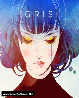 Gris Cover, Poster, Full Version, PC Game, Download Free