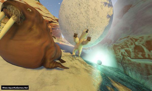 Primal Pursuit Screenshot 3, Full Version, PC Game, Download Free