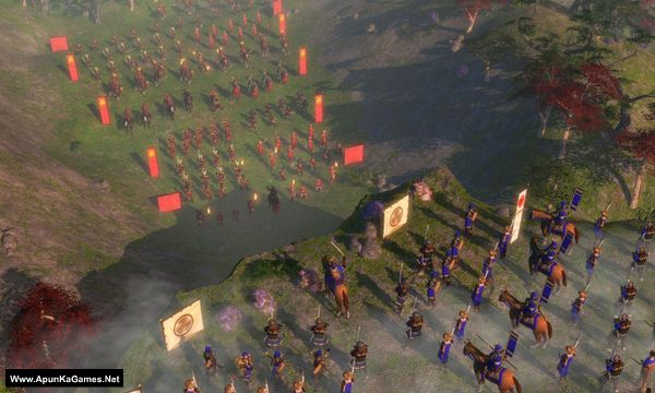 Age of empire complete collection Screenshot 3, Full Version, PC Game, Download Free
