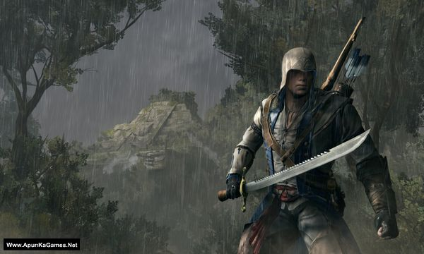 Assassin's Creed® III Remastered Screenshot 2, Full Version, PC Game, Download Free