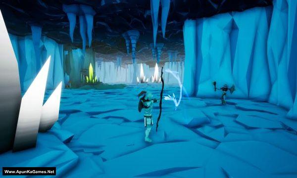 OmniFootman Screenshot 3, Full Version, PC Game, Download Free
